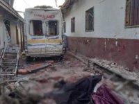 Avrupa Birliği Afrin'deki hastane saldırısını kınadı