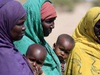 Sahraaltı Afrika'da her yıl 196 binden fazla kadın hamilelik döneminde hayatını kaybediyor