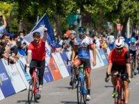 Bisikletsever ünlü isimler, Turkcell GranFondo İstanbul'da buluştu