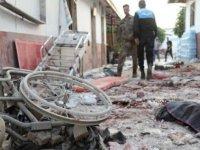 """BM Afrin'deki hastane saldırısını """"güçlü şekilde"""" kınadı"""