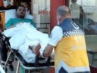 Kayseri'de nöroloji uzmanı doktor silahla bacağından vuruldu