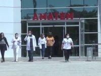 Diyarbakır'da AMATEM ile ÇEMATEM alkol ve uyuşturucu bağımlılarına şifa dağıtacak