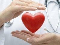 """Türk Kardiyoloji Derneği, """"Kalp Yetersizliğinde Yaşam Işığı"""" adlı kampanya başlattı"""