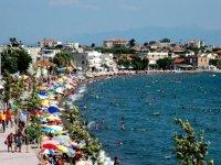 Rusya'dan gelen heyet, Türkiye'de turizm bölgelerindeki incelemelerine başladı