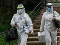 Korkut'ta filyasyon ekipleri çalışmalarını sürdürüyor