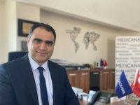 Medicana Sivas Hastanesi Genel Müdürlüğüne Ersan Biçkioğlu getirildi