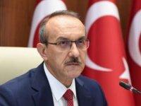 Kocaeli Valisi Yavuz, müsilajla mücadele çalışmalarını değerlendirdi: