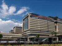 Başakşehir Çam ve Sakura Şehir Hastanesi Böbrek Nakli Merkezi bir yıla 22 nakil sığdırdı