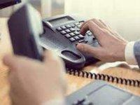 İzmir'de sağlık çalışanları aşı olmayanları telefonla bilgilendiriyor