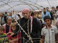 Yeryüzü Doktorları Derneğinden Dünya Mülteciler Günü açıklaması: