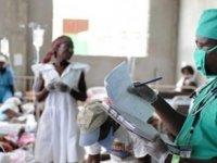Nijerya'da kolera salgınında 6 ayda 289 kişi hayatını kaybetti