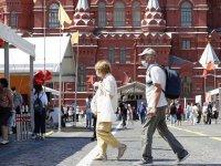 Rusya'da Kovid-19 vakaları bir haftada yüzde 29,4, ölümler yüzde 21 arttı