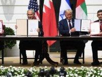 İsrail ile BAE arasında sağlık ve medya alanında iş birliği anlaşmaları imzalandı