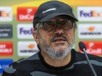 Kocaelispor Teknik Direktörü Mustafa Reşit Akçay'ın sağlık durumu