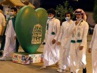 Irak, Suudi Arabistan ve Libya'da Kovid-19 kaynaklı can kayıpları arttı