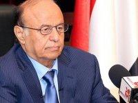 Yemen Cumhurbaşkanı Hadi sağlık kontrolleri için ABD'ye gitti