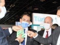 Türk medikal sektörüne 46. Uluslararası Sağlık Fuarı'nda büyük ilgi