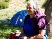 Aladağlar, kademeli normalleşmede dağcıları ve kampçıları ağırlıyor
