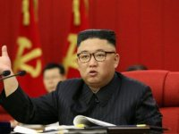 Kuzey Kore lideri Kim'in kilo kaybının halkta endişelere neden olduğu iddia edildi