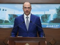 """Lübnan Sağlık Bakanı Hasan'dan """"Türkiye ilaç temininde bize yardım etmeye hazır"""" açıklaması"""
