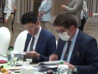 Afyonkarahisar'da Tıbbi Aromatik Bitkiler Değerlendirme, Geliştirme ve Organizasyon Komisyon Toplantısı yapıldı