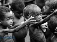 Mozambik'te on binlerce çocuk, hamile ve emziren kadın gıda sorunuyla karşı karşıya