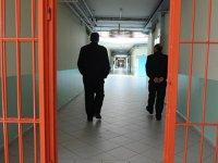 Hükümlü ve tutukluların Kovid-19 aşılamaları devam ediyor