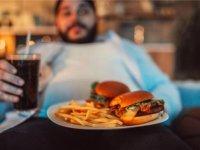 """ABD'de """"Güneyli tarzı"""" beslenme alışkanlığı kalp rahatsızlığı kaynaklı ani ölüm riskini artırıyor"""