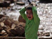 UNICEF: Lübnan'da çocukların yüzde 30'undan fazlası akşam yatağına aç giriyor