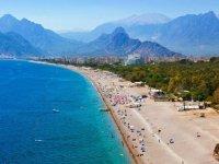 Antalya'da yüzme suyunun kalitesi 342 noktadan alınan numunelerle belirlenecek