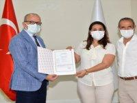 Turizm merkezi Antalya'da 574 tesisin havuzuna sertifika verildi
