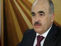 Vali Dağlı, Samsun'da hedef nüfusun yüzde 60'ının ilk doz Kovid-19 aşısının tamamlandığını açıkladı