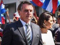 Brezilya Devlet Başkanı Bolsonaro hakkında aşı anlaşmasında yolsuzluk iddiasıyla soruşturma açıldı