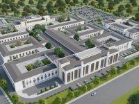 İzmir'de Acil Durum Hastanesi için çalışmalar başladı