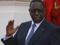 Senegal Cumhurbaşkanı Macky Sall'den aşı adaletsizliği eleştirisi: