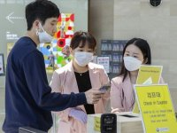 Güney Kore'de Delta varyantı hızla yayılıyor