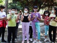 İstanbul'daki okullarda telafi eğitim programı başladı
