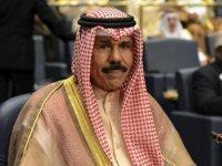 Kuveyt Emiri'nin Almanya'daki sağlık kontrollerinin sonuçlarının iyi olduğu belirtildi