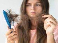 Günde 100 telin üzerinde saç dökülmelerinde önlem şart