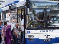 ABB Meclisi, sağlık çalışanlarının toplu taşıma araçlarından ücretsiz yararlanma hakkını 31 Aralık'a kadar uzattı