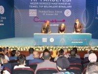 Mardin'de tıp fakültesi binalarının yapımı için protokol imzalandı