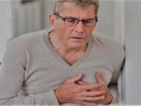 Pandemide Kalp Krizi Başvuruları Yüzde 47 Azaldı!!!