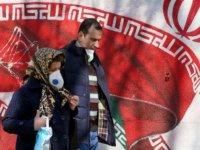 İran'da Kovid-19'dan hayatını kaybedenlerin sayısı 90 bini geçti
