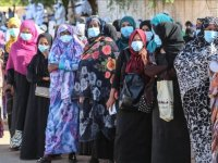 Libya ve Umman'da Kovid-19 kaynaklı ölümler arttı