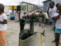 Nijer'de kolera salgını 104 can aldı
