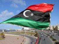 Sağlık Bakanlığından bir heyet, Kovid-19'la mücadeleye destek için Libya'yı ziyaret etti