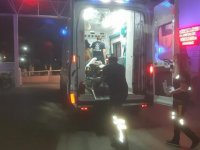 Aydın'da 13 işçi gıda zehirlenmesi şüphesiyle hastaneye kaldırıldı