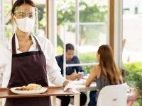 KKTC'de restoran ve kafelerin kapalı alanlarına girişlerde PCR/antijen testi zorunlu olacak