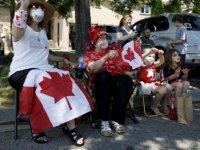 Kanada'da Kovid-19'la mücadelede vaka ve ölüm sayıları düşüyor