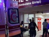 Zonguldak'ta gıda zehirlenmesi şüphesiyle 43 kişi hastaneye kaldırıldı
